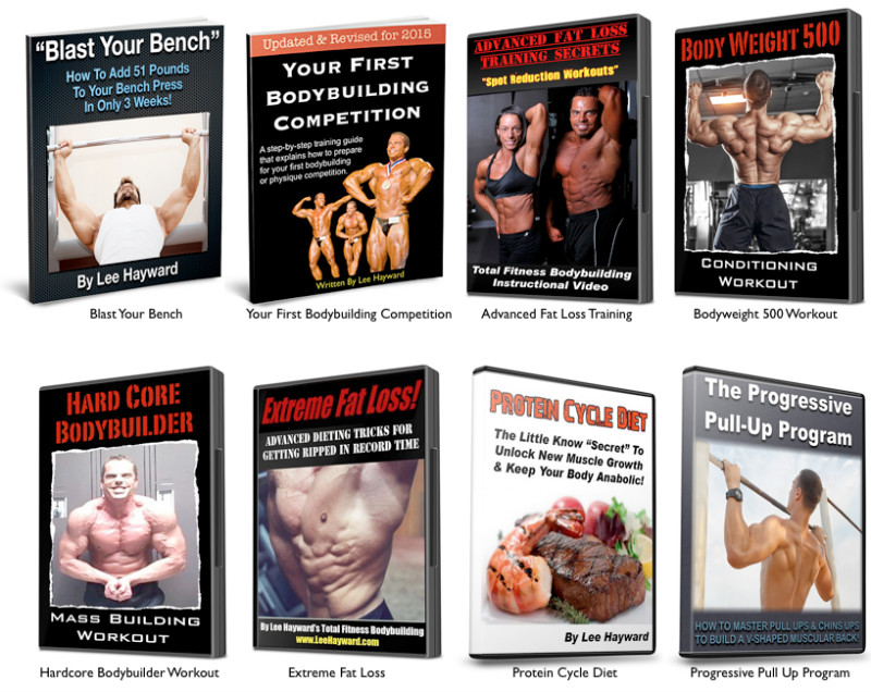 You'll Get All These Programs For FREE When You Join Today!