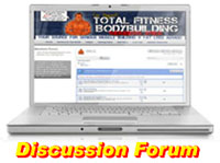 Private Members Only Discussion Forum