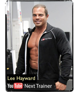 Lee Hayward Bodybuilding & Fitness Coaching