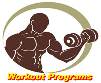 Specialized Weight Training Workout Programs