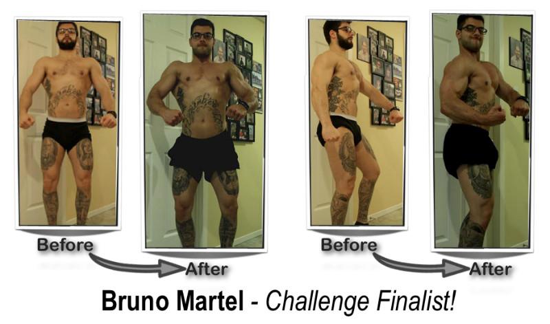Bruno Martel