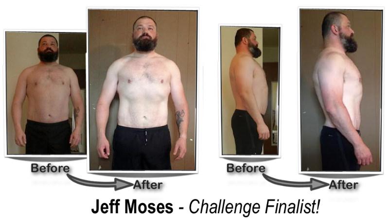 Jeff Moses