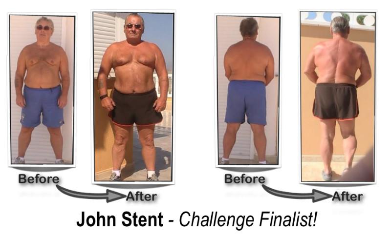 John Stent