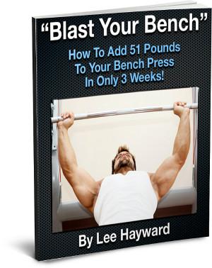 Blast Your Bench